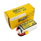 Batterie LiPo R-Line V4 6S 1300mAh XT60 - Tattu