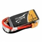 Batterie Lipo Tattu de hautes performances