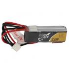 Batterie LiPo Tattu 300mAh 7.4V 45C 2S1P JST