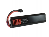 Batterie Lithium Ion 3S 7000 mAh 2C (XT60) - Titan