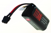 Batterie Lithium Ion 4s 3500mAh 2C 80W Get Titan Power