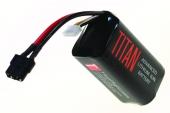 Batterie Lithium Ion 4s 3500mAh 2C 80W Get Titan Power