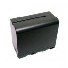 Batterie Lithium-Manganese 6600 mAh Type Sony NPF970 - Cineroid