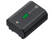 Batterie NP-FZ100 pour hybrides séries Alpha - Sony