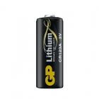 Batterie photo Lithium CR 123A - GP