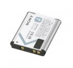 Batterie pour caméra Sony RX0 - vue de biais