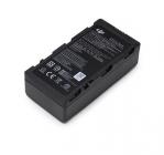 Batterie pour DJI Crystalsky & Cendence - vue de dos