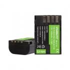 Batterie SB-LF19 compatible Panasonic DMW-BLF19 - Starblitz