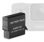 Batterie STS pour GoPro Hero 5/6 et 7