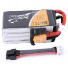 Batterie Tattu 4S 75C 1550 BF