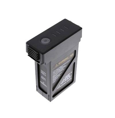 Batterie TB48S 5700 mAh pour drone DJI Matrice 600 - vue du dessus