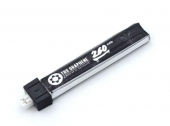 Batterie Team BlackSheep Graphène 1S 260mAh HV