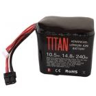 Batterie Titan 10.5Ah 14.8V 240W Endurance