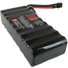 Batterie Titan 10.5Ah 22.2V 360W 6S3P Endurance