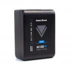 Batterie VL-M100 100Wh Hawk-Woods - vue de face
