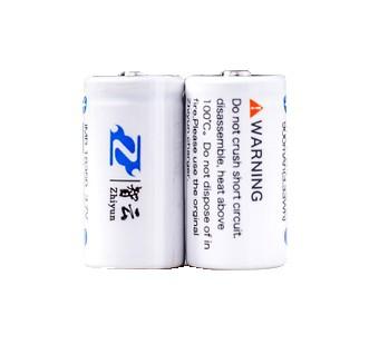 Batteries pour Zhiyun Rider-M & Evolution