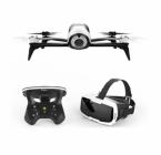 Parrot Bebop 2 FPV : pack complet avec drone, lunettes et Skycontroller 2