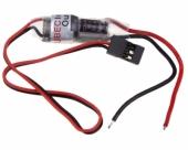 Module BEC 5V 3A permettant d\'alimenter un récepteur RC par exemple