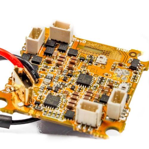 BeeBrainBL V1 AIO Flight Controller (FC + ESC + VTX)