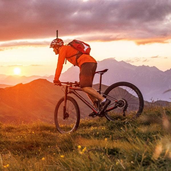 Bike Bundle pour caméras Insta360