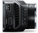 Camera Micro Studio 4K - Blackmagic