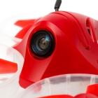 Blade Inductrix FPV + BNF et sa caméra CMOS 600 lignes