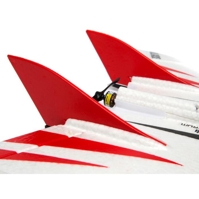 Blade UM F-27 Ultra Micro 432mm détail du moteur