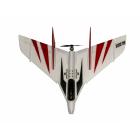 Blade UM F-27 Ultra Micro 432mm vue de dessus