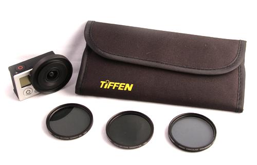 Pack filtre BlurFix3 Micro 52 mm - SRP
