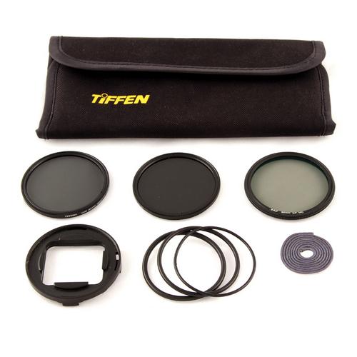 Pack filtre BlurFix3+ 55 mm - SRP
