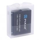 Boîte de rangement pour batterie GoPro Hero