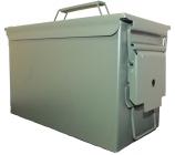 Boite métal Ammo box pour LiPo
