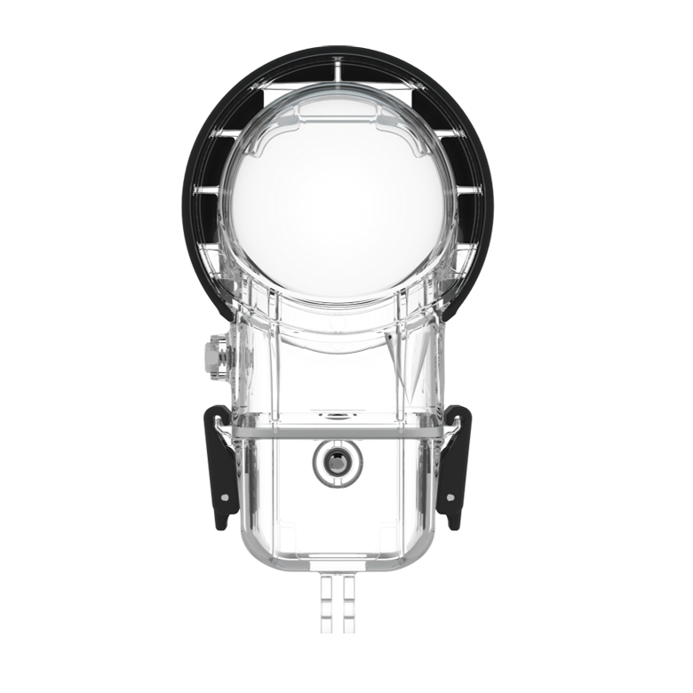Boîtier de Plongée pour Insta360 ONE X2