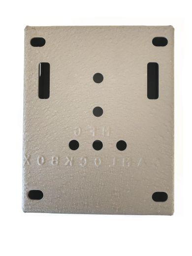 Boîtier de sécurité pour caméra Bushnell Core et Core DS