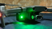 Boitier signalement lumineux pour télépilote pro