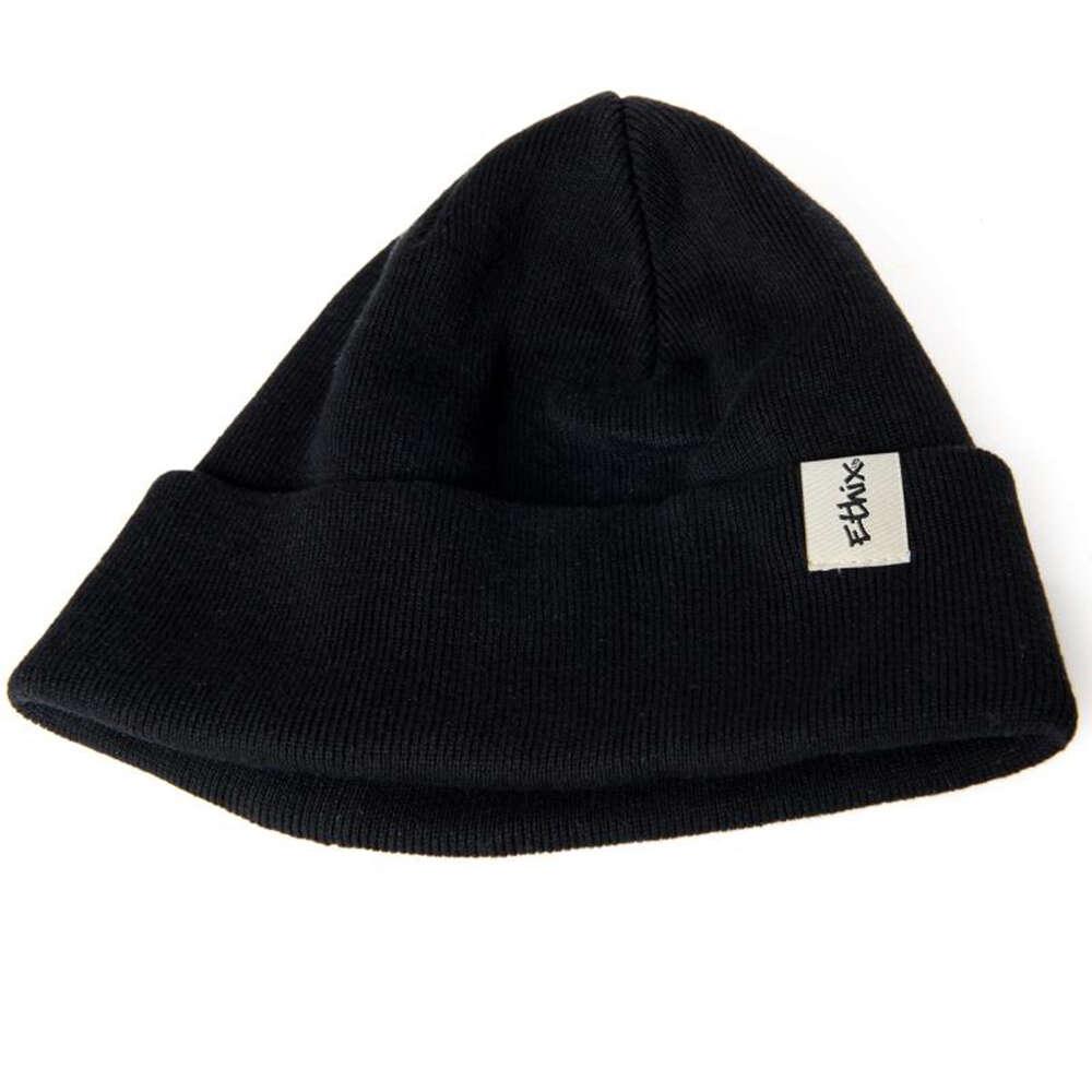 Bonnet noir - Ethix
