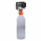 Fixation bouchon de bouteille - SP Gadgets sur une bouteille