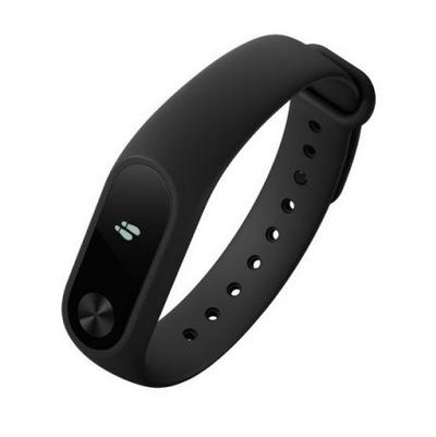 Bracelet connecté MiBand 2 - Xiaomi vue de dos