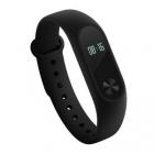 Bracelet connecté MiBand 2 - Xiaomi vue de biais