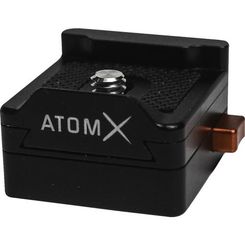 """Bras de 10\"""" articulés et base Quick Release - Atomos"""