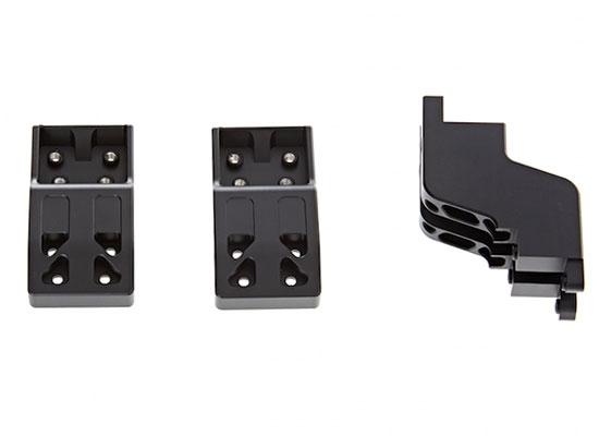 Bras d\'extension 50 mm pour DJI Ronin avec support central