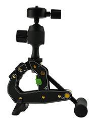Fixation Brinno Caméra Construction Pro BCC200 pour tous support