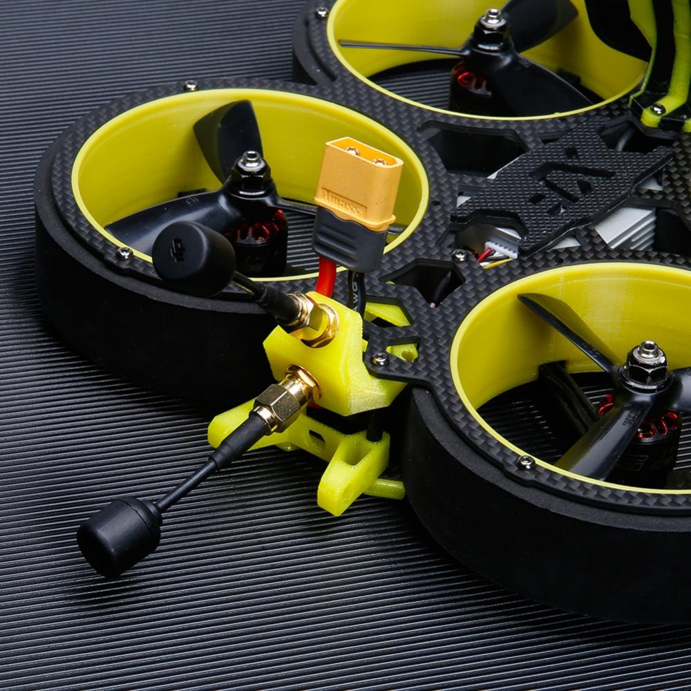BumbleBee HD (BNF) et DJI FPV Air Unit - iFlight