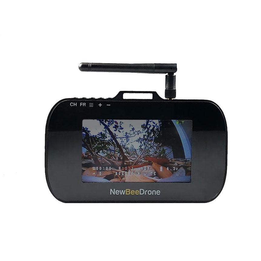 Bundle AcroBee Pro RTF - NewBeeDrone