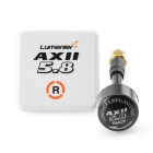 Bundle d\'antennes AXII Diversity 5.8GHz (RHCP) - Lumenier