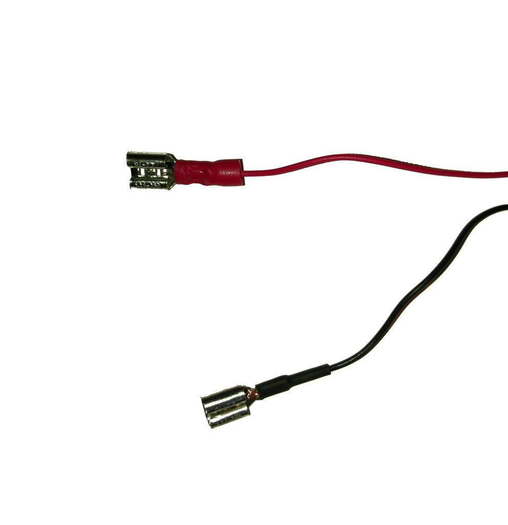 Câble 12V de 2 mètres pour Icucam4 - Icuserver