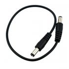 Câble 30cm DC vers DC jack 2,1mm