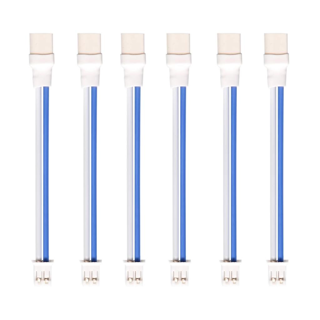Câble adaptateur BT2.0-PH2.0 (x6) - BetaFPV