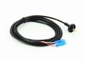 cable alim batterie scoutguard new