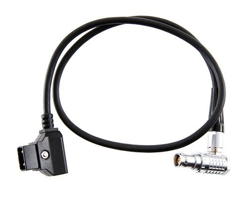Câble d\'alimentation caméra RED pour DJI Ronin